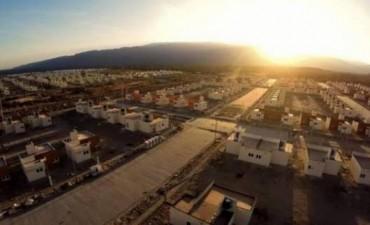 Este Jueves se entregaran 160 nuevas viviendas en Valle Chico