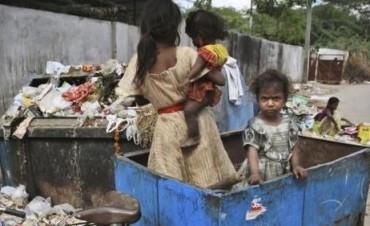 INDEC: Dejó de medir la pobreza en el 2013, No se puede medir lo que no Existe