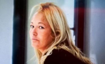 Fue indagada la mujer que destrozo el local de su ex pareja