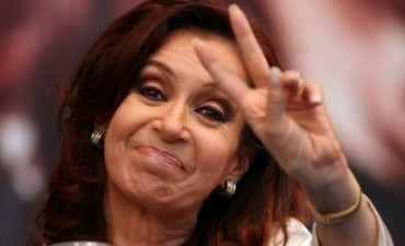 Cristina le ganó un juicio al Corriere Della Sera