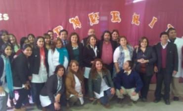 Escuela de Coneta, se integra a la jornada extendida