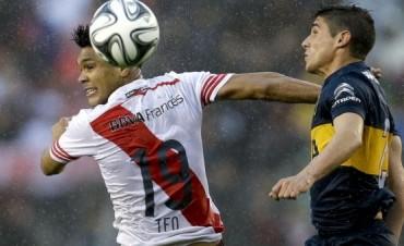 Esta noche River y Boca juegan en Córdoba el séptimo superclásico del año