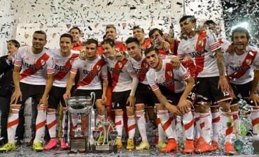 River derrotó a Boca en Córdoba y se quedó con el último Superclásico del año