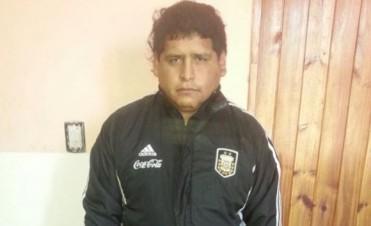 Crimen de Apaza el único detenido negó su vinculacion