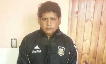 Prófugo por el crimen de Apaza habia sido condenado por intento de asesinato