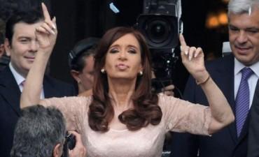 Planean una Gran despedida para CFK