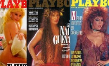 La revista Playboy decidió no publicar más desnudos.