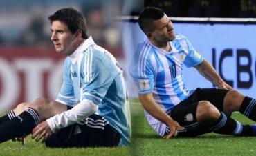 Sin Messi y Agüero, la 10 será para Pastore