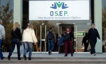 75 sumarios por el desfalco de Osep
