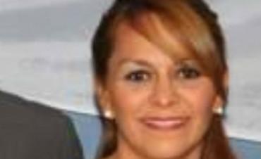 Roxana Paulón candidata del FPV recibio amenazas de la oposicion