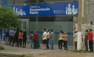 Catamarca cuenta con 24 centros de Documentación Rápida