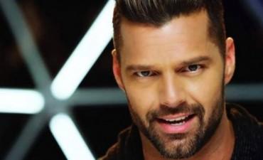 Ricky Martin vuelve a Córdoba