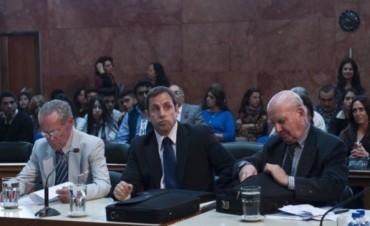 Jornada de alegatos en el juicio por crímenes de lesa humanidad