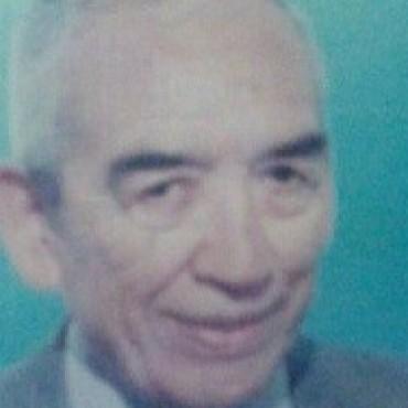 Falleció Ramón Beltrán Delgado