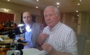 Por 300 Votos Gustavo Roque Jalil recuperó la Intendencia de Valle Viejo