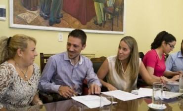 Programa Capital Semilla:se entregaron créditos por $1.200.000