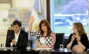 CFK: Es curioso que cuando los resultados son los esperados no hay fraude