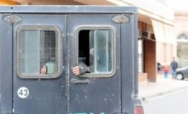 NARCOFAMILIA: Excarcelan a Enzo Argañaraz bajo caución de 100 mil pesos.