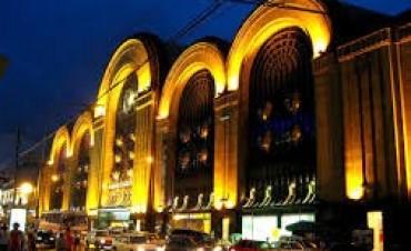 Alerta de bomba en dos famosos shopping