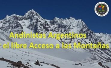 El gobierno de Catamarca sigue sin modificar la ley anti-montañismo, a pesar de las promesas