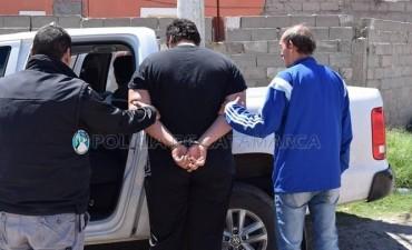 Mega operativo policial con resultados positivos en el norte de la Capital