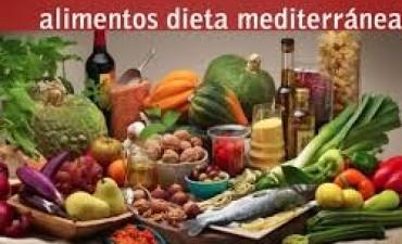 Que es la Dieta Mediterránea