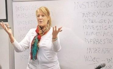 """Stolbizer irá a la Justicia contra Cristina para """"poder recuperar activos producto de ilícitos"""