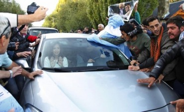 Cristina Kirchner declara por primera vez en una causa de corrupción: de qué se la acusa