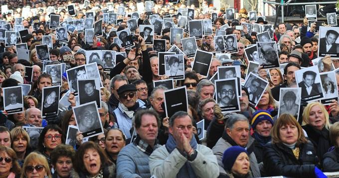 AMIA: piden a Irak la detención de un responsable del atentado
