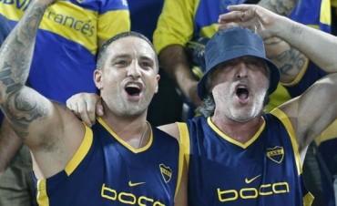 Argentina-Perú: el negocio de la barrabrava de Boca que salpica a Angelici