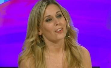 Rocío Marengo defendió a Ari Paluch y señaló que hablar de acoso es