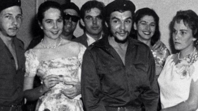 De Ernesto al Che, una vida de valores y de revolución