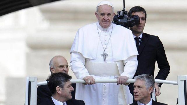 El Papa Francisco pidió que las religiones