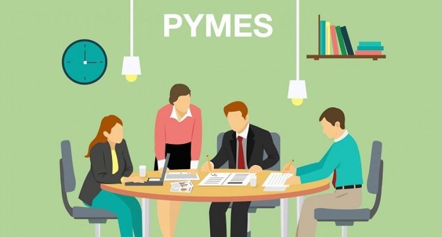 Pymes locales recibirán Asistencia para potenciar el crecimiento