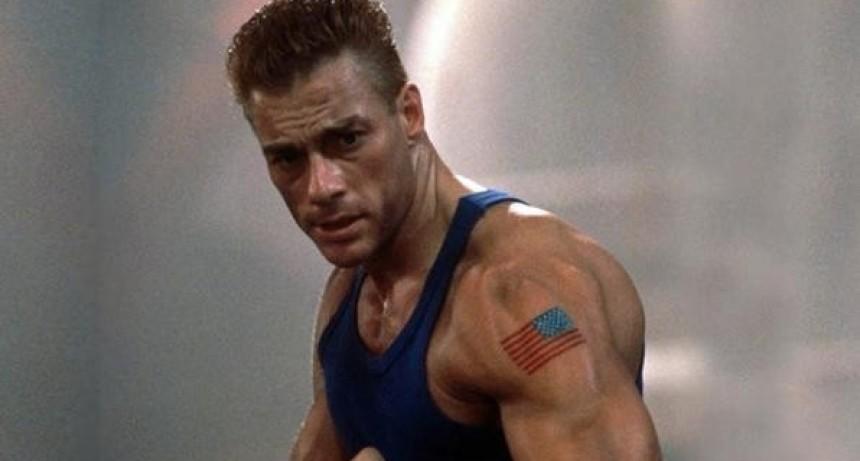 El exabrupto homófobico de Van Damme en pleno Orgullo Gay