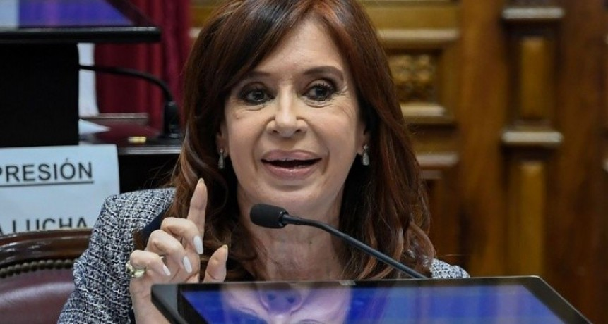 El fiscal Germán Moldes pidió la inmediata detención de Cristina Kirchner