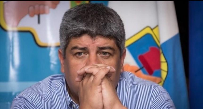 Pablo Moyano sobre la posibilidad de ir preso: