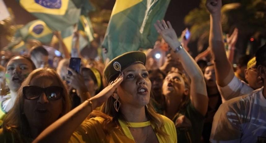 Jair Bolsonaro, nuevo presidente de Brasil: