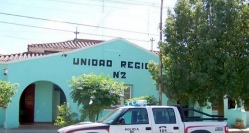 Un sargento abusó sexualmente de una cabo, en la comisaría de Esquiú