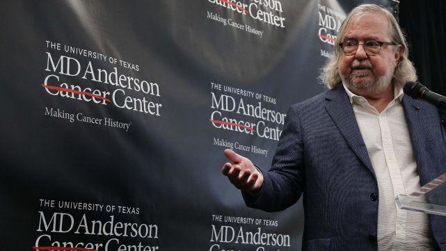 El Nobel de Medicina, para la lucha contra el cáncer