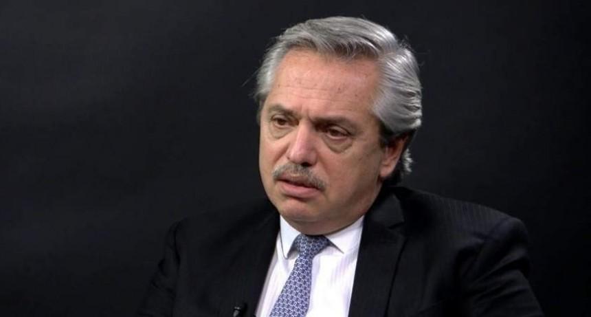 Alberto Fernández  pidió que no paren pero los pilotos desestimaron su pedido y ratificaron el paro de 48 horas en los vuelos de Aerolíneas Argentinas