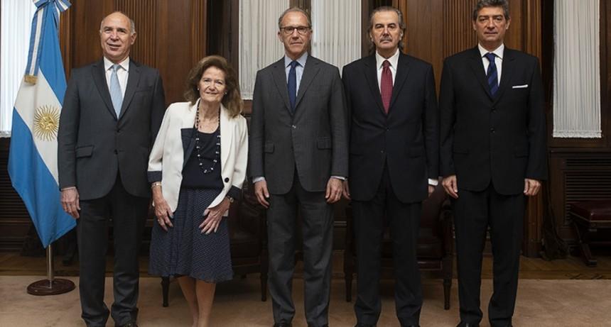 Nación pidió una audiencia pública con los gobernadores para discutir la baja del IVA