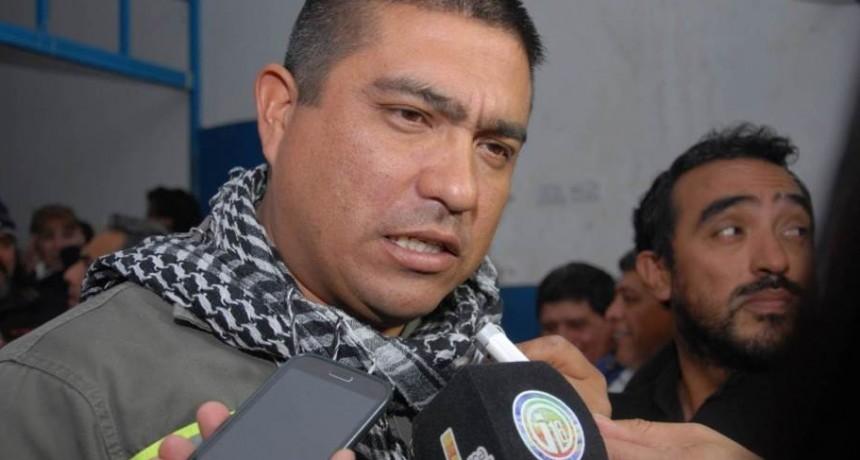 Walter Arévalo  a Zavaleta: Sos el abanderado de los garcas