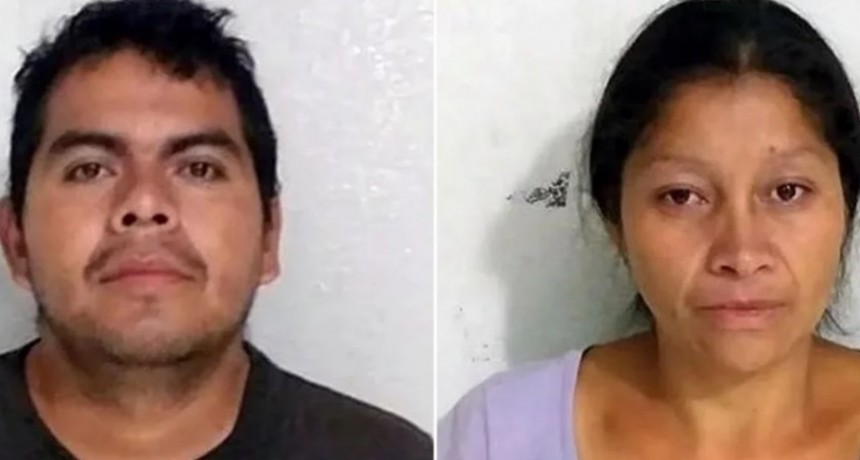 Condenaron a 327 años de prisión a una pareja acusada de matar a 20 personas y darle de comer los órganos a sus perros