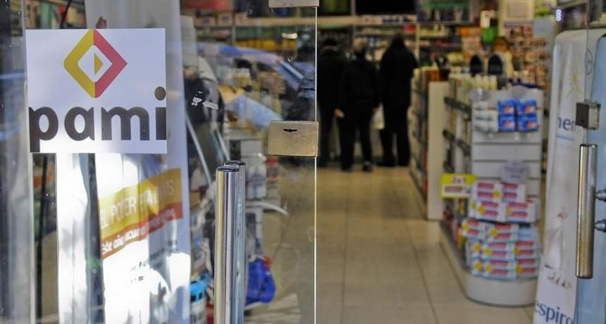 Denunciaron que una farmacia estafó al PAMI por más de $60 millones