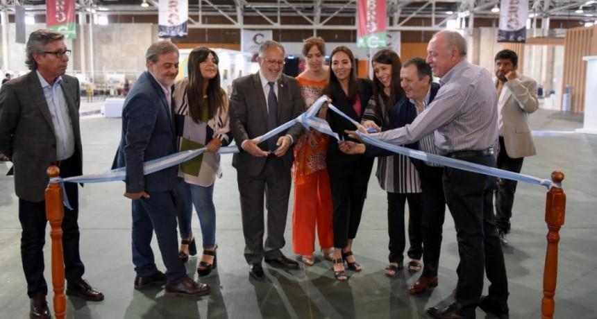 Abrió sus puertas la XIII Edición de la Feria Provincial del Libro 2019