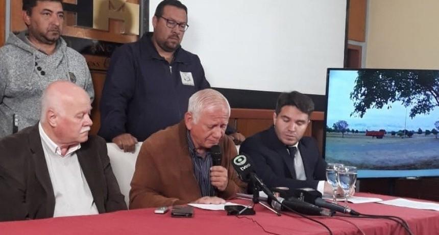 Gustavo Jalile: La persecución y el hostigamiento no es de ayer, hace 90 días