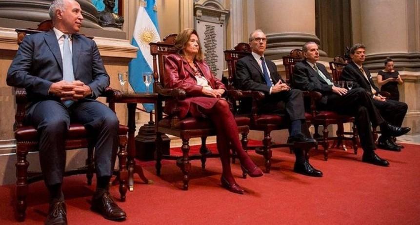 Revés para Mauricio Macri: la Corte Suprema desestimó el pedido por IVA y Ganancias