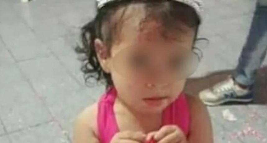 Horror en Jujuy: mató a su beba a golpes y dijo que se cayó de la cama