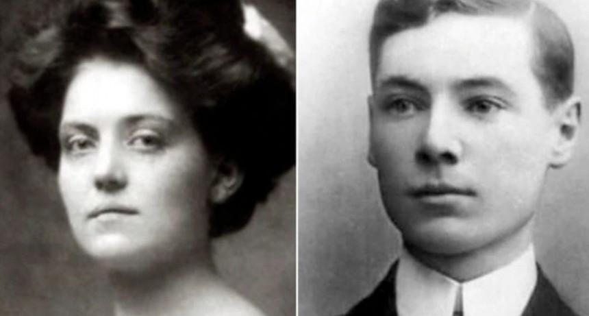 Los argentinos del Titanic: un joven heroico y la bahiense que no podía ser derrotada por el mar